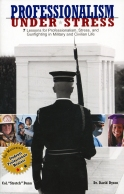 Professionalism Front Cover